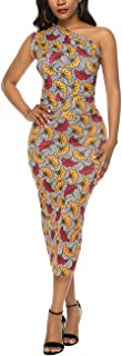 Best african print bodycon dress Reviews