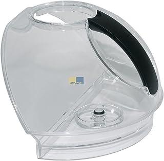 Krups Dolce Gusto MS-621023 - Depósito de agua para cafeteras KP2000, KP2002, KP2004, KP2005 (con mango negro)