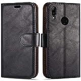 Case Collection Premium Leather Folio Cover for Xiaomi