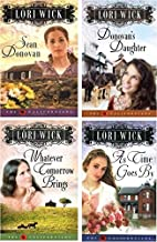 As Time Goes By, Whatever Tomorrow Brings, Donovan's Daughter, Sean Donovan (The Californian's Book Series)