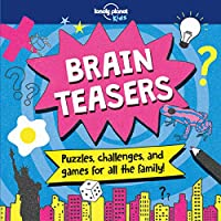 Brain Teasers 1 (Lonely Planet Kids)