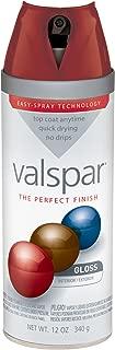 Valspar Premium Spray Paint Enamel