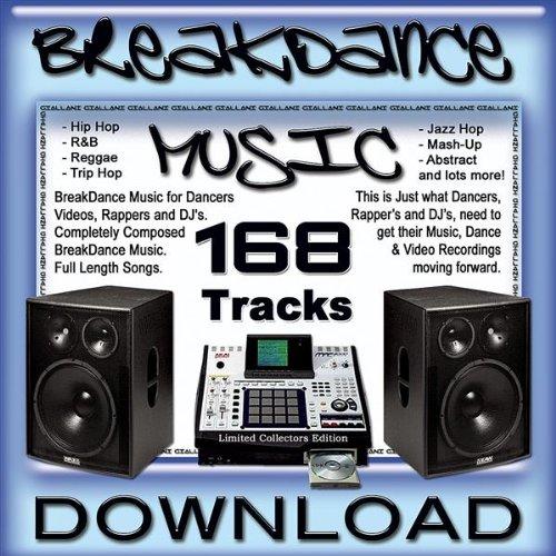 Breakdance Music 038