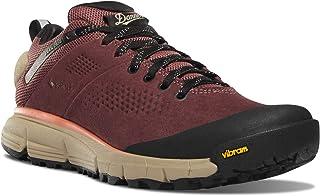 حذاء حريمي للتنزه من Danner 61202 2650 مقاس 3 بوصات GTX - موف/سالمون - 10. 5 M US