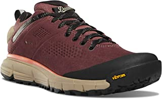 "Danner 61202 Women's Trail 2650 3"" GTX Hiking Shoe, Mauve/Salmon - 5.5 M US"