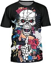 XIAOBAOZITXU T-Shirt Mannen En Vrouwen Liefhebbers...