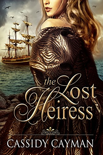 The Lost Heiress (English Edition)