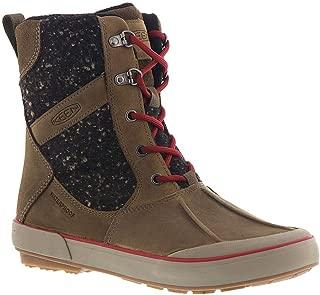 Keen Elsa II Wool WP Women's Boot