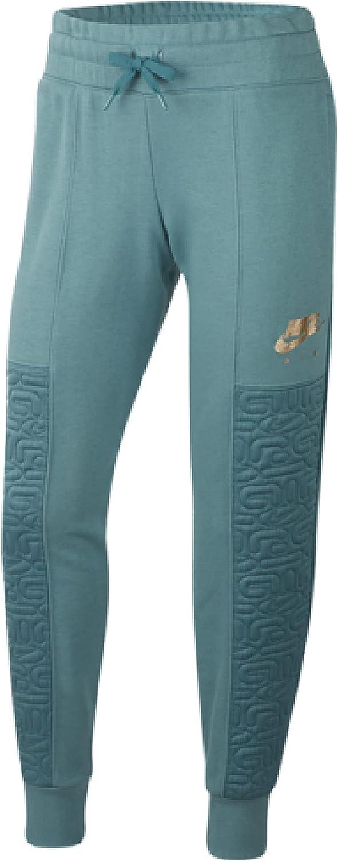 Nike NSW Youth Girls Air Fleece Bottom Pants