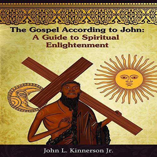 The Gospel According to John cover art