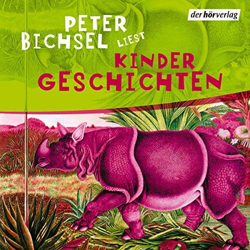 Kindergeschichten Titelbild