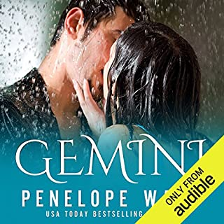 Gemini                   By:                                                                                                                                 Penelope Ward                               Narrated by:                                                                                                                                 Therese Plummer,                                                                                        Eric Michael Summerer                      Length: 10 hrs and 16 mins     832 ratings     Overall 4.2