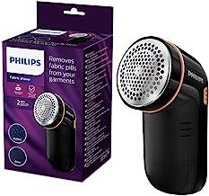 Philips GC026/80 Quitapelusas, Negro