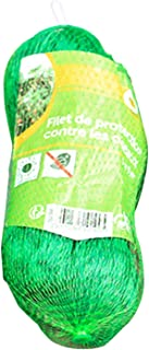 Goolsky Bird Netting Anti Bird Netting Garden Net Reusable Protective Mesh Net Fencing Protect Plant Trees Fruit Vegetable...