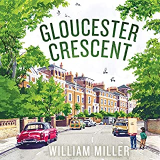 Gloucester Crescent cover art
