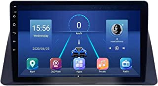aipipl 10.1 inch Android 8.1 2DIN Car Radio Stereo Head Unit for Honda Accord 2008-2013, GPS Navigation/Bluetooth/FM/RDS/S...