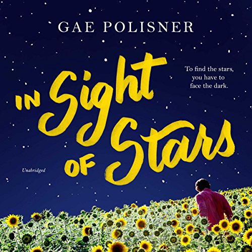 In Sight of Stars audiobook cover art