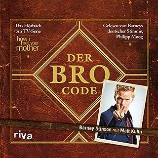 Der Bro Code  Titelbild