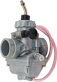 MOTOKU Hand Choke Carburetor Carb for Polaris Trail Boss 250 2x4 4x4 ATV Yamaha DT 125 DT 175
