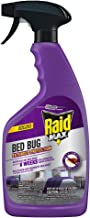 Raid Max Bed Bug Trigger, 22.0 Ounce (Pack of 1)