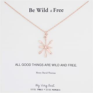 Best dainty arrow necklace Reviews