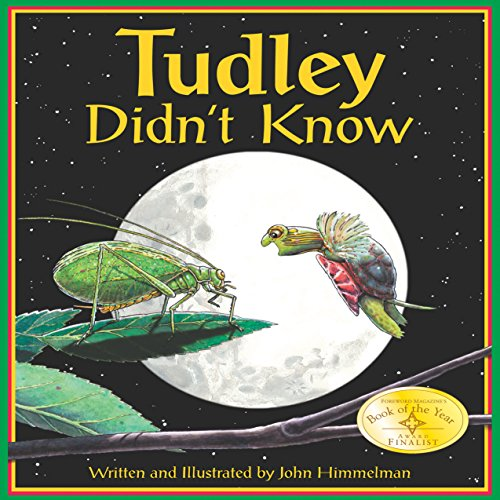 Tudley Didn't Know  Audiolibri