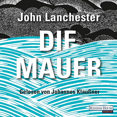 Die Mauer audiobook cover art