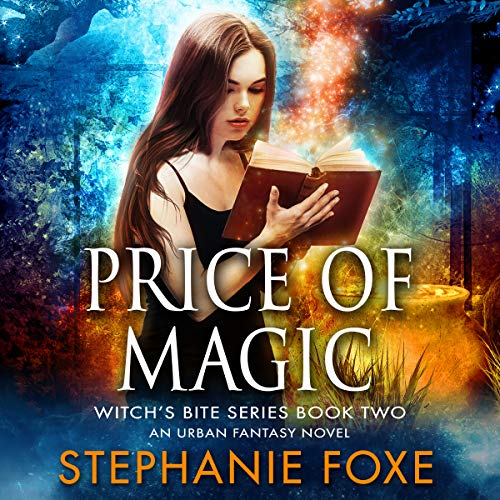 Couverture de Price of Magic