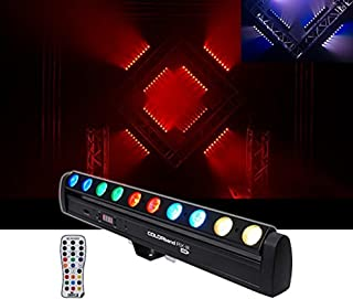 Chauvet DJ Colorband Pix M USB D-Fi Strip Light w/ 12 Tri-color LED's + Remote