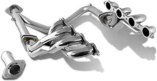 DNA MOTORING HDS-CA07-48-53L Racing Exhaust Header