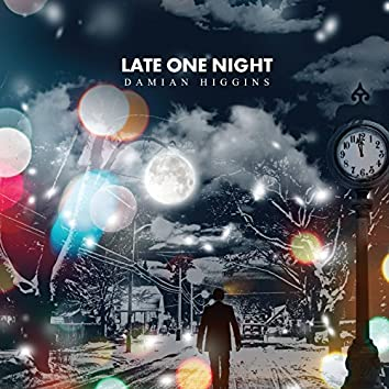 Late One Night (A Christmas Tale)
