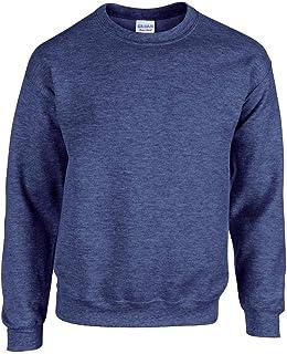 Gildan mens Crewneck Sweatshirt Shirt