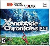 Xenoblade Chronicles 3D [並行輸入品]