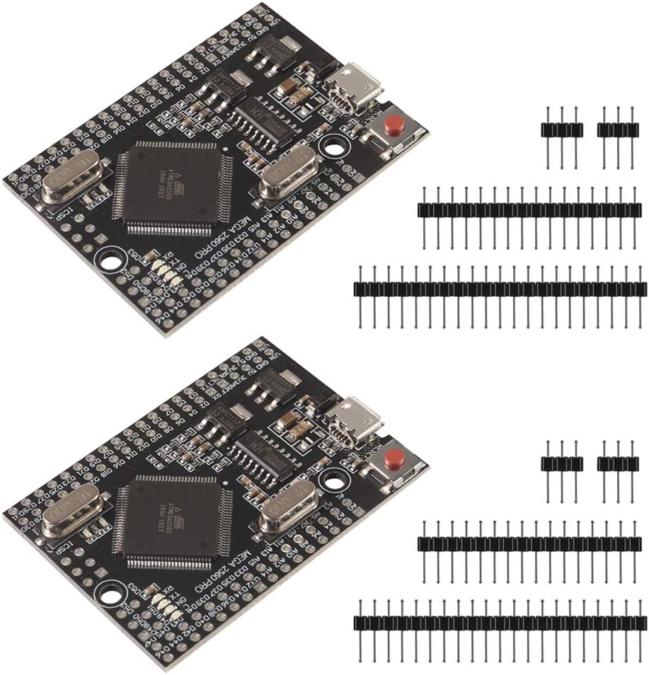 All stores are sold AITRIP MEGA 2560 Superlatite PRO Embed Male with CH340G ATMEGA2560-16AU Chip