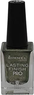 Rimmel London Lasting Finish Pro Nail Color, Rags to Riches 286
