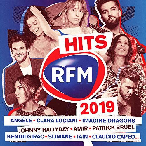 Les Hits Rfm 2019