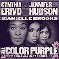 Color Purple / N.B.C.R. by New Broadway Cast