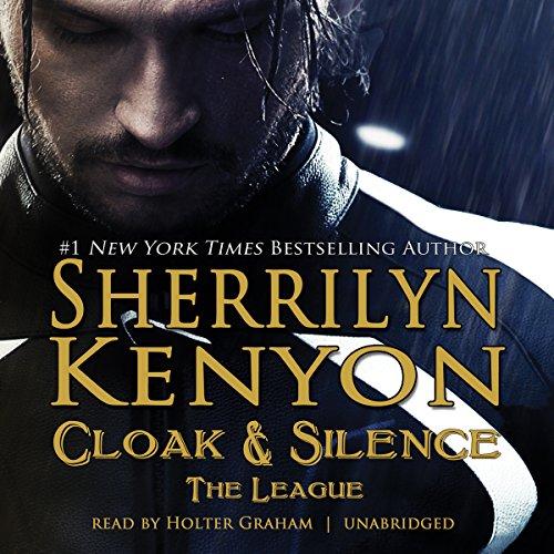Cloak & Silence cover art