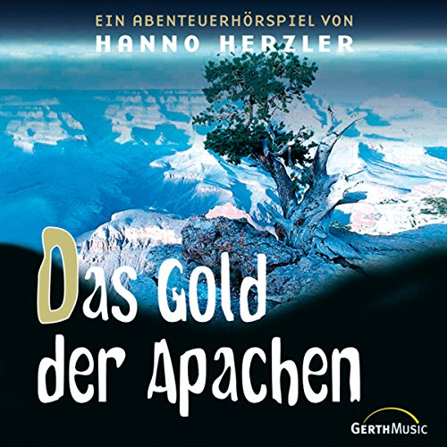 Das Gold der Apachen Titelbild