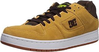 DC Men's Manteca SE Skate Shoe