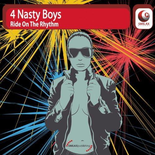 4 Nasty Boys