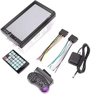 s/écurit/é /à la Maison avec t/él/écommande CCTV AV pour Voiture Vue arri/ère Haihuic /Écran Couleur LCD TFT HD 800x480 de 7 Pouces Moniteur de Voiture /à entr/ée HDMI//VGA
