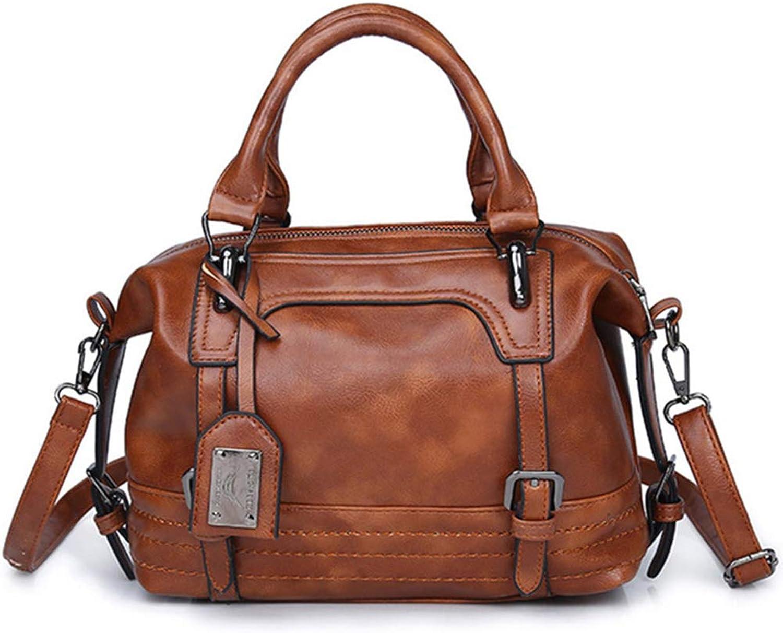 UniForU Handbags Shoulder Bags Cross Body Bags Top Handle Purse For Women Ladies