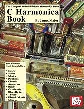 Complete 10-Hole Harmonica Series: C Harmonica Book (The Complete 10-hole Diatonic Harmonica Series)