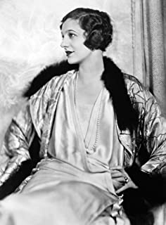 Gertrude Lawrence N(1898-1952) English Actress When Starring In The George Gershwin Musical Oh Kay In 1926 Poster Print by...