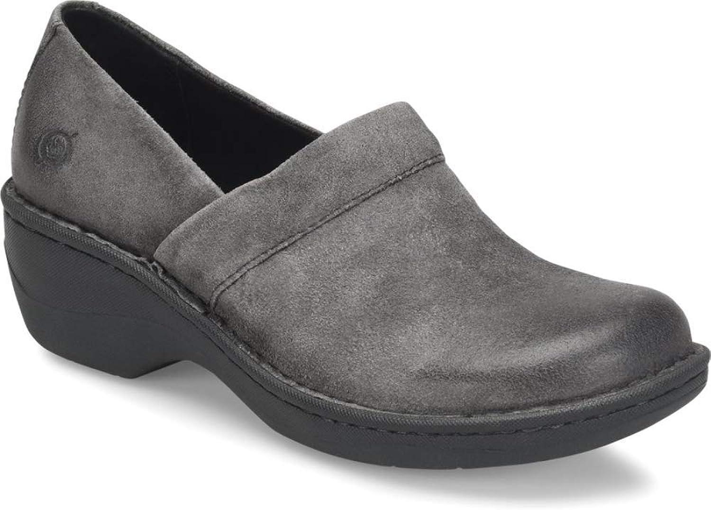 Born Women's 'Toby Duo' Clogs shoes