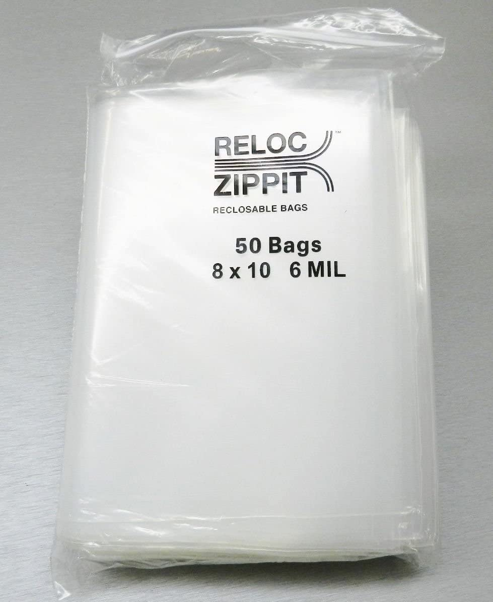 Reloc Zippit Selling and Bombing new work selling Bags 8
