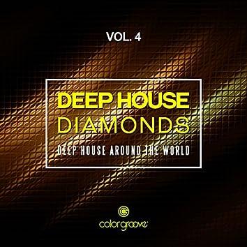 Deep House Diamonds, Vol. 4 (Deep House Around The World)