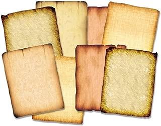 Best antique paper pattern Reviews