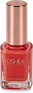 OSHEA Nail Enamel, 35 Love It, 10 ml